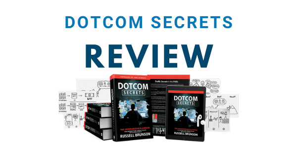 Dotcom Secrets Book Review 2020