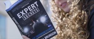 Review of Expert Secrets
