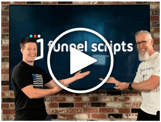 2019 Funnel Scripts Update