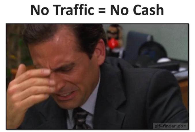 High Leverage Traffic