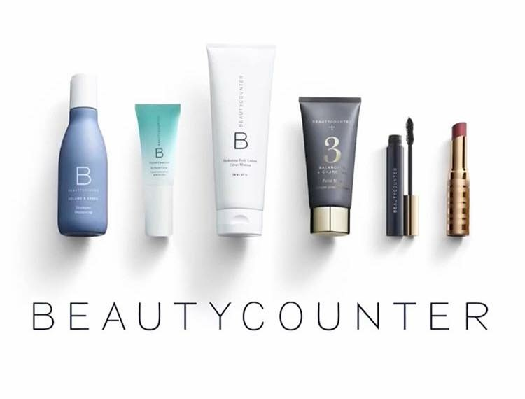 BeautyCounter Review: Safer Cosmetics and SkinCare