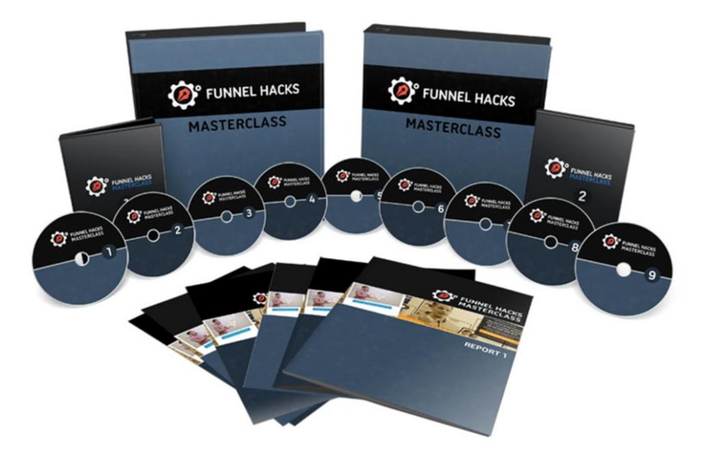 Funnel Hacks 6 Week Class