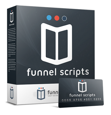 12 months funnel scripts included in funnel hacks