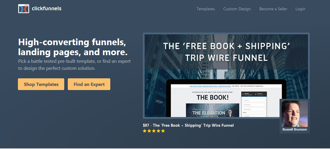 The Buzz on Clickfunnels University