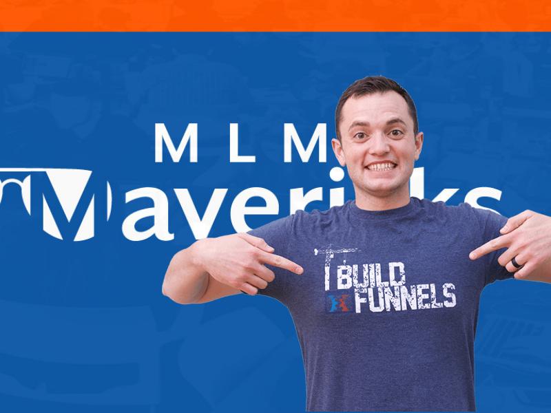 Steve Larsen's MLM Recruiting Funnel Review