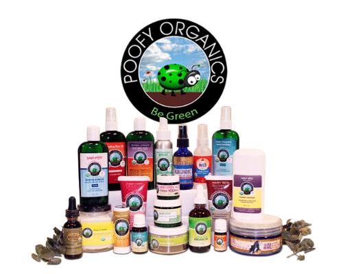 Poofy Organics – The Only USDA Organic Certified Direct Sales Company