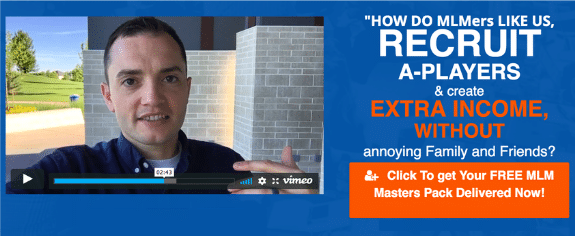MLM Video Training