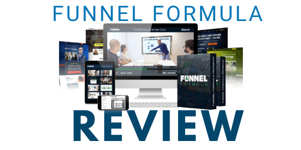 Funnel Formula Review