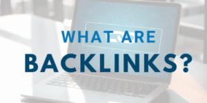 do backlinks matter for SEO