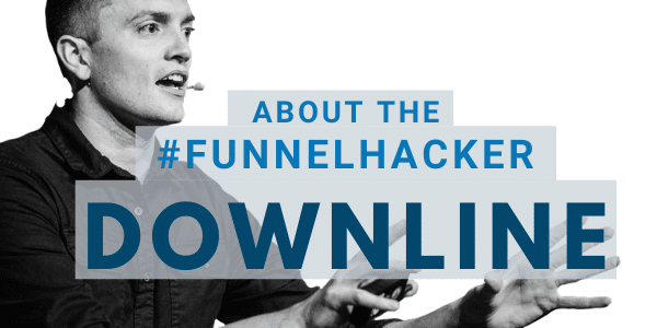 Funnel Hacker downline