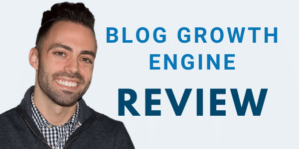 Adam Enfroy's Blog Growth Engine (BGE) Review: Is it Worth it?